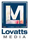 Lovatts Media Logo
